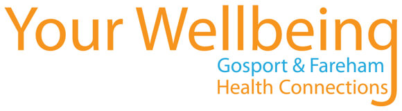 Your Wellbeing Gosport & Fareham
