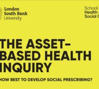 The Asset-Based Health Inquiry